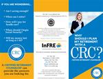 CRC® Client Brochures (25 pk)- 1 to 5 packs