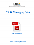 Managing Debt PDF Download