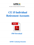 Individual Retirement Accounts PDF Download Course
