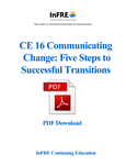 Communicating Change PDF Download Course