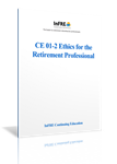 Ethics for the Retirement Professional Print Course