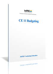 Budgeting Print Course