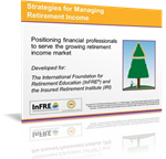 Strategies for Managing Retirement Income Live Workshop